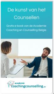 e-Book De Kunst van het Counsellen